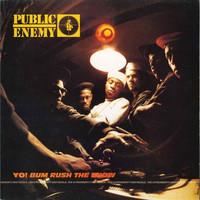 Public Enemy : Yo! Bum Rush The Show