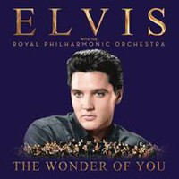 Presley, Elvis: The wonder of you