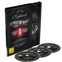 Nightwish: Vehicle Of Spirit