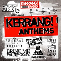 V/A: Kerrang! Anthems