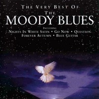 Moody Blues: The very best of the Moody Blues