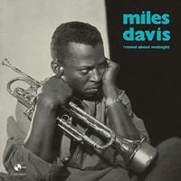 Davis, Miles: ´round about midnight