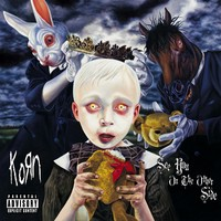 Korn: See you on the other side -ltd-