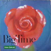 Gabriel, Peter: Big Time