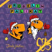 Fröbelin Palikat: Joulu joutuu