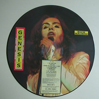 Genesis: Where The Sour Turns To Sweet - Picture Disc