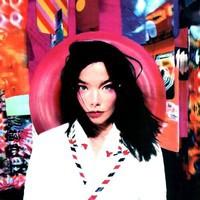 Björk: Post