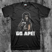 Movie: Planet of the Apes
