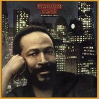 Gaye, Marvin: Midnight love