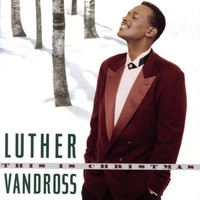Vandross, Luther: This is Christmas