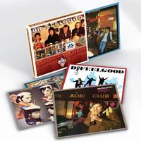 Dr. Feelgood: Original album series