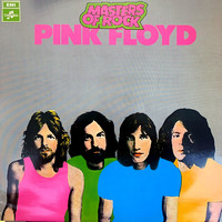Pink Floyd: Masters of Rock