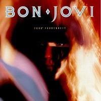 Bon Jovi: 7800° Fahrenheit