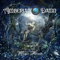 Amberian Dawn: Magic forest