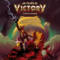 V/A: Catskills records: 20 years of victory