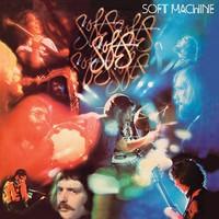 Soft Machine : Softs