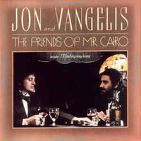 Anderson, Jon: The Friends of Mr Cairo