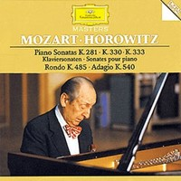 Horowitz: Piano sonatas