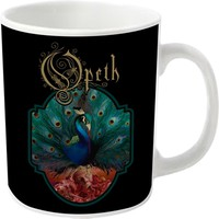 Opeth : Sorceress