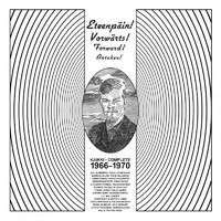 V/A: Eteenpäin! Forward! Vorwärts! Antauen! Complete 1966-1970 4CD