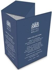 V/A: The royal ballet collection