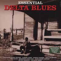 V/A: Essential Delta Blues