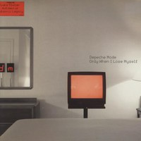 Depeche Mode: Only When I Lose Myself