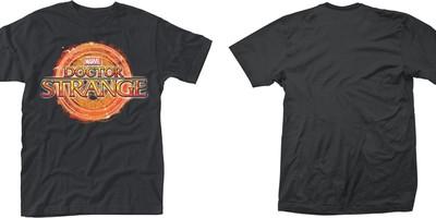 Doctor Strange: Logo