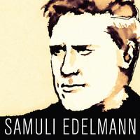 Edelmann, Samuli: Samuli Edelmann