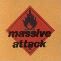 Massive Attack : Blue lines