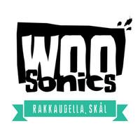Woosonics: Rakkaudella, skål