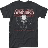 Deathwish : Demon preacher