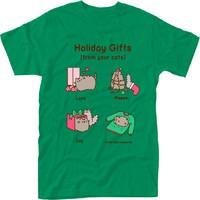Pusheen: Holiday gifts