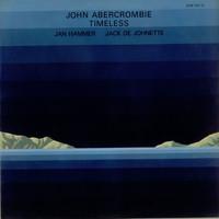Abercrombie, John : Timeless