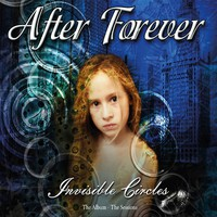 After Forever: Invisible circles - the album - the sessions