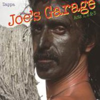 Zappa, Frank: Joe's Garage