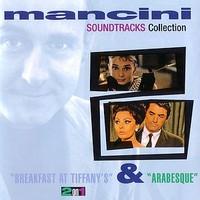 Mancini, Henry: Breakfast at Tiffany's & Arabesque
