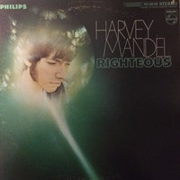 Mandel, Harvey: Righteous