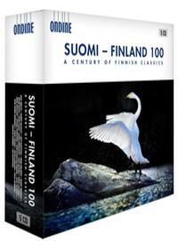 V/A: Suomi - Finland 100 (A Century of Finnish Classics)