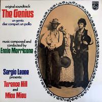 Morricone, Ennio: The Genius (Un Genio, Due Compari, Un Pollo)