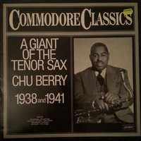 Berry, Chu: A Giant Of The Tenor Sax