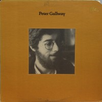 Gallway, Peter: Peter Gallway