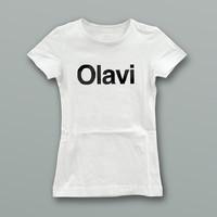 Uusivirta, Olavi: Olavi