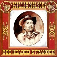 Nelson, Willie: Red headed stranger