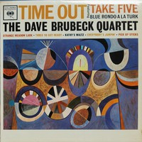 Brubeck, Dave : Time Out