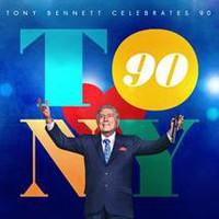 Bennett, Tony: Tony Bennett celebrates 90