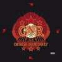 Guns N' Roses : Chinese democracy -box