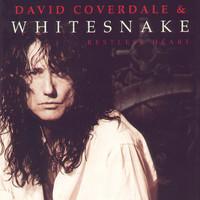 Coverdale, David: Restless heart