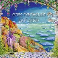 Ozric Tentacles: Erpland
