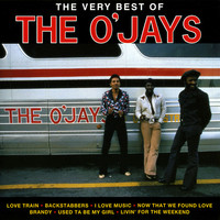 O'Jays: The Very Best Of